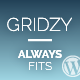 Gridzy for WordPress